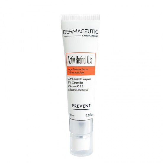 Active Retinol 0.5 (30ml)